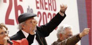 Morena: piden respeto a 6 Congreso extraordinario