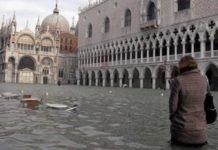 En 4 décadas, incremento en el nivel del mar se ha acelerado