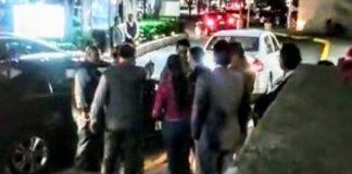 Detienen por fraude a Omar Olvera, abogado vinculado con Emilio Lozoya