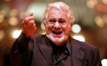 Plácido Domingo acepta acusaciones sobre acoso, pide perdón