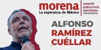 Tribunal electoral valida a Ramírez Cuéllar