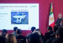 Indep invita a la octava subasta de bienes confiscados en Los Pinos