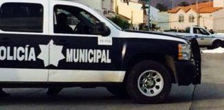 FBI, dos policías de Tijuana presos por robo
