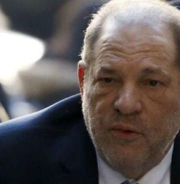 #MeToo: Harvey Weinstein es sentenciado a 23 años de prisión
