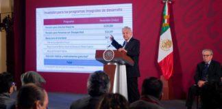 AMLO: Gobierno destina más de 400 mil mdp a programas sociales