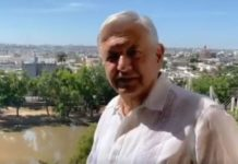 AMLO: Conservadores buscan el vacío para dirigir mal el país
