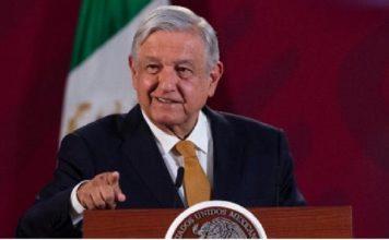 AMLO fortalezas de México ante pandemia