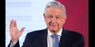 AMLO llamó a senadores aprobar Bienestar Constitucional