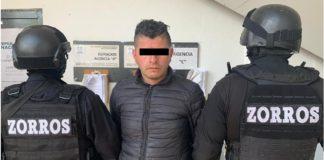 Caso Abril Pérez, acusados en prisión