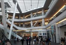 Anuncian cierre de centros comerciales en la CDMX por Covid