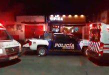 Ataque armado en Guanajuato deja tres personas fallecidas y seis heridos