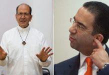 Javier Lozano 'se pone el saco' e insulta al padre Solalinde