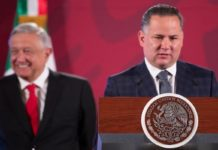 UIF: Empresa proveedora del sector salud beneficiada con Peña