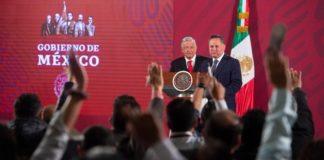 Récord histórico, UIF combate la corrupción, congela 12 mil cuentas