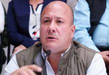 Alfaro endeudará con mil millones más a Jalisco por Covid