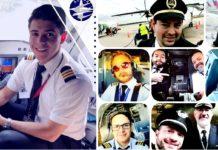 Pilotos aportan salarios a empresa ante crisis por Covid