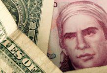 Peso, Banxico y Hacienda fortalecen coberturas