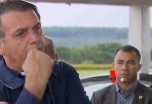 Bolsonaro da negativo en Covid-19, pide no creer en Fake News