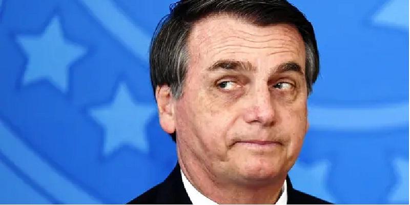 Covid: Bolsonaro contraviene a la OMS