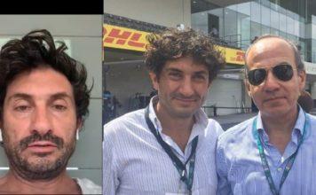 Calderón: Covid y 'Borolavirus'