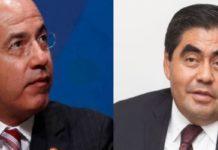 Barbosa advierte a Calderón: 'borrachos' con más riesgo a Covid-19