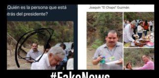 Intenta Calderón ligar a AMLO con narco, lo desmienten