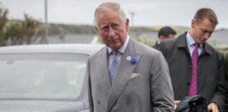 Príncipe Carlos de Inglaterra da positivo en Covid-19