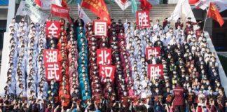 China solidaridad internacional ante Covid
