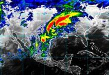 Clima 16 de marzo del 2020, México