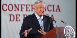 AMLO llama a participar en consulta en Mexicali