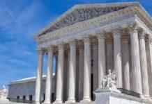 Corte Estados Unidos