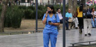 Salud: Sólo hospitales públicos diagnostican Covid-19, gratis