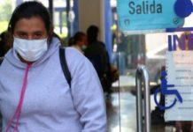 Gobierno estatal reporta primer caso de Covid-19 en Tlaxcala