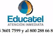 SEP: Educatel y otros servicios
