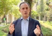 Covid-19: López-Gatell pide a empleadores garantizar empleo y salarios
