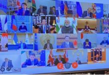 G20 rescate a economía