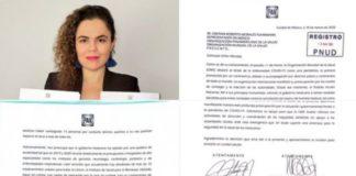 Oposición, insiste y denuncia a Gobierno de AMLO ante la ONU