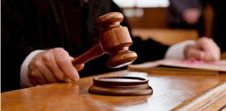 Marinos a prisión por desaparición forzada