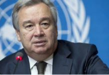 ONU urge solidaridad ante Covid