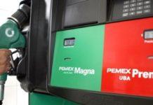 Profeco: Gasolina a 13 pesos en 23 estados, con tendencia a la baja