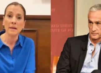 Beatriz Gutiérrez revira a Ramos