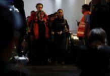 Certificadora internacional hará peritaje de choque en Tacubaya