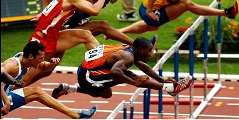 Se posponen Olimpiadas