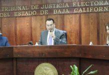 Tribunal rechaza queja del PAN contra AMLO