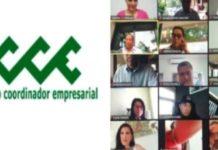 Panistas se reúnen con CCE, se suman a plan económico de empresarios
