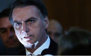Bolsonaro acusado ante Corte Penal Internacional