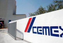 Cemex anuncia cese temporal de operaciones por Covid-19
