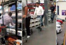 Empiezan las compras de pánico de cerveza en Nuevo Léon