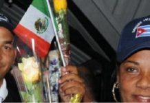 Brigada regresa a Cuba luego de apoyar a México tras sismos 19S