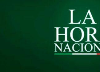 Hora Nacional ofrece nuevos contenidos ante Covid-19
